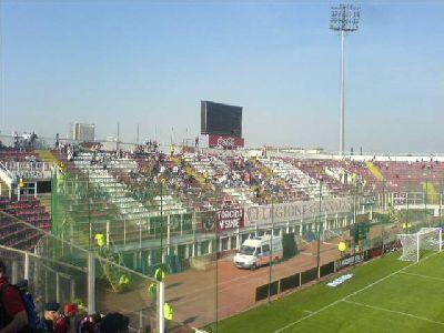 Stadion Giulesti - Valentin Stanescu in Bukarest